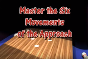 Master the Six Movements of the Approach