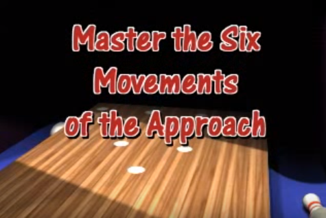 Master the Six Movements of the Approach – Albuquerque